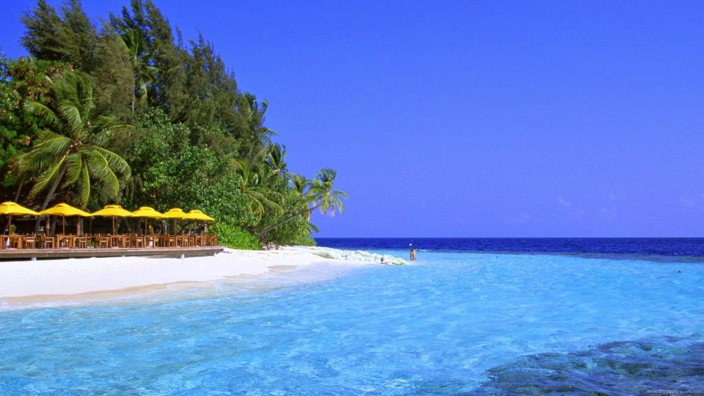 Lakshadweep Islands honeymoon Tour