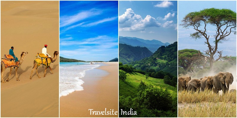 best places to see in india-explore then today