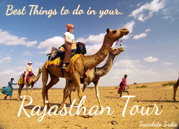 best things to do in your rajasthan tour