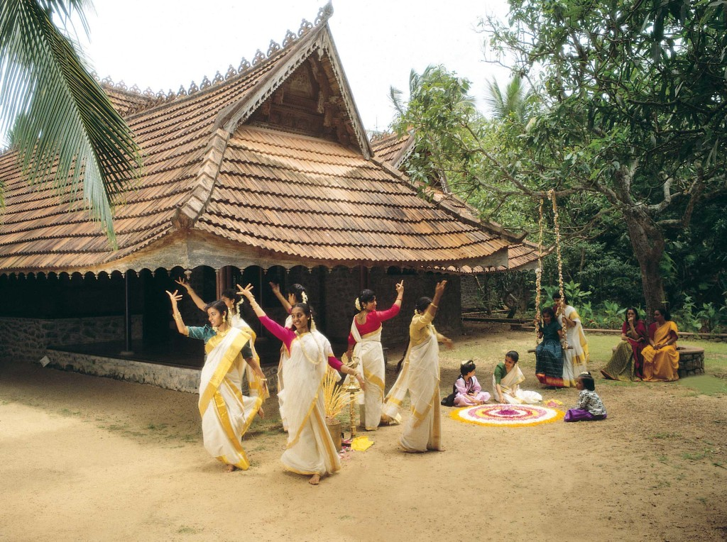 kerala local dance