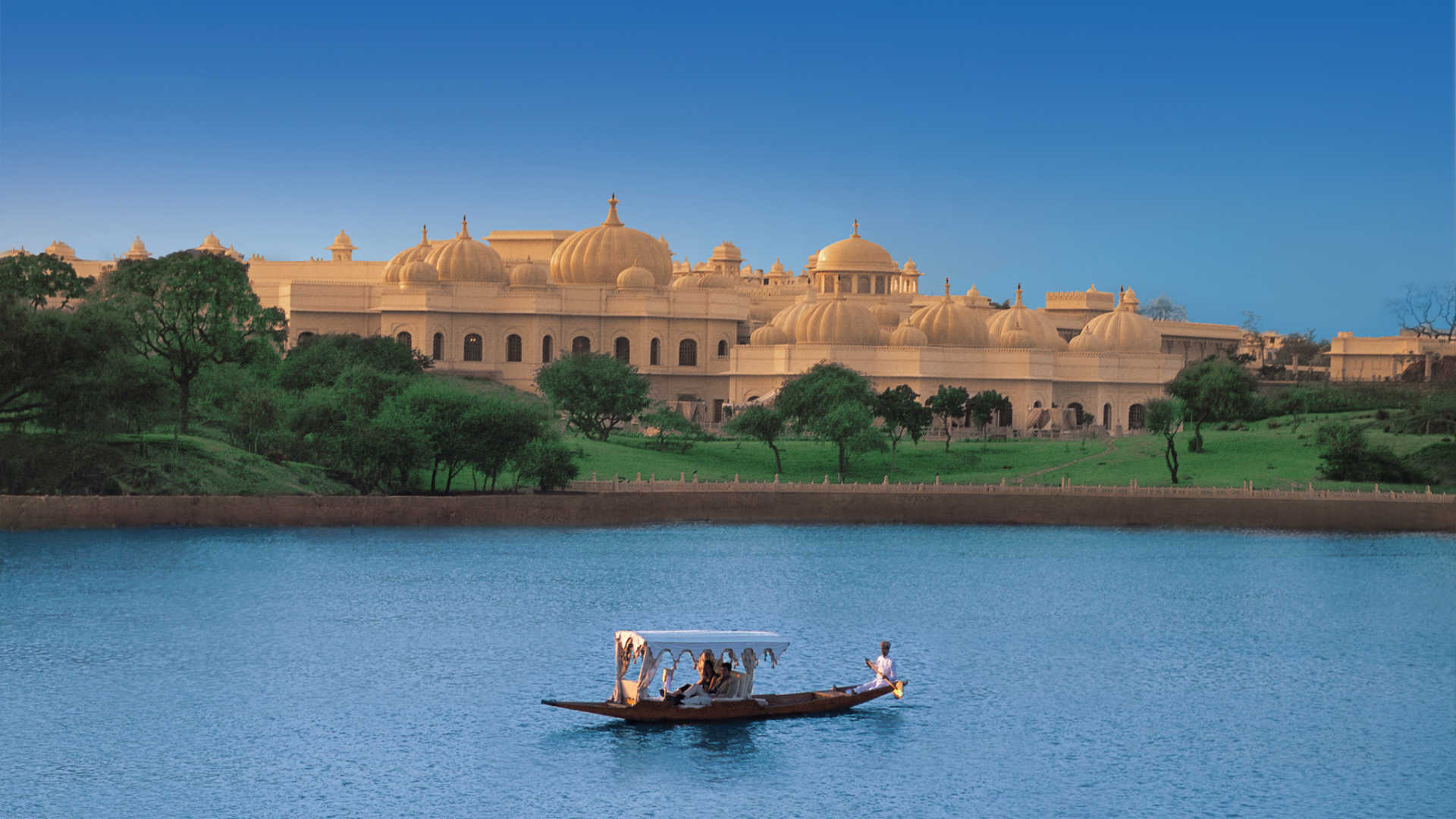 Imperial Rajasthan Tour