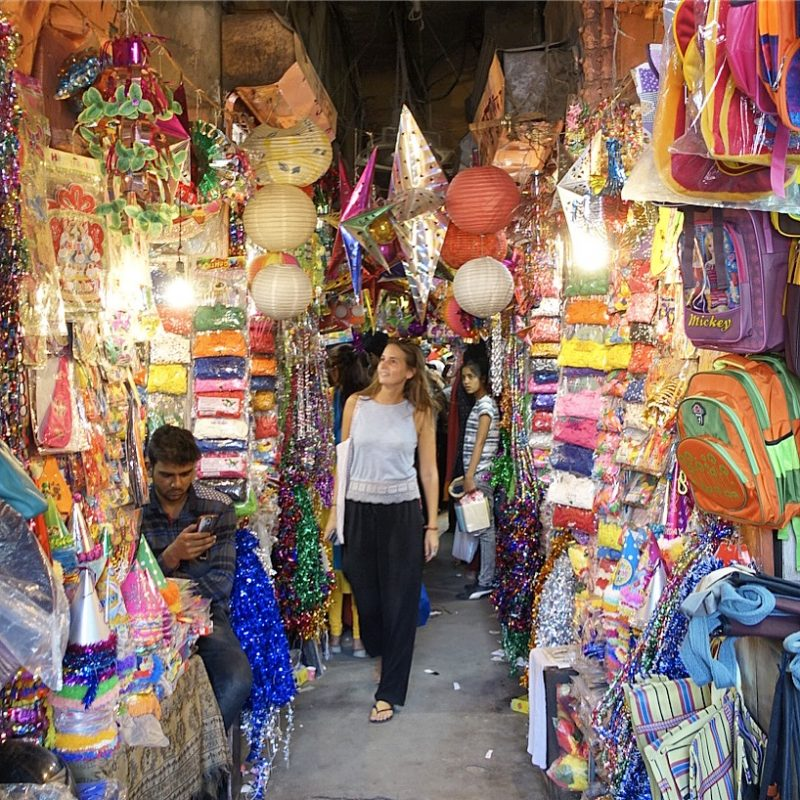 What To Buy: 6 Best Shopping Market In Rajasthan