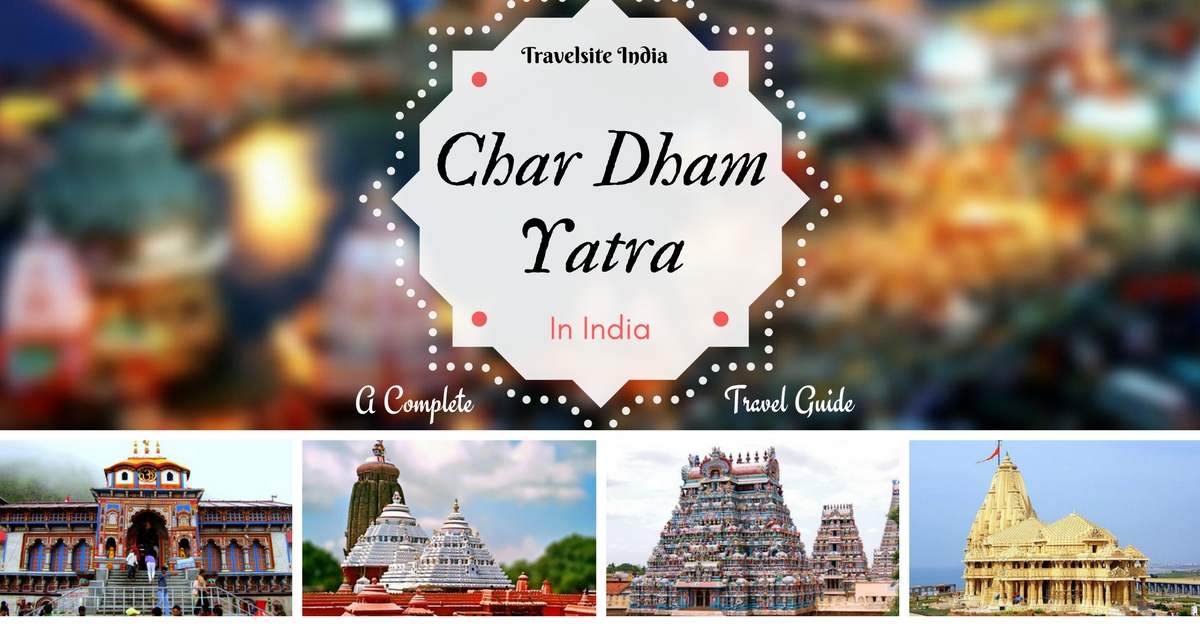 char dham in india