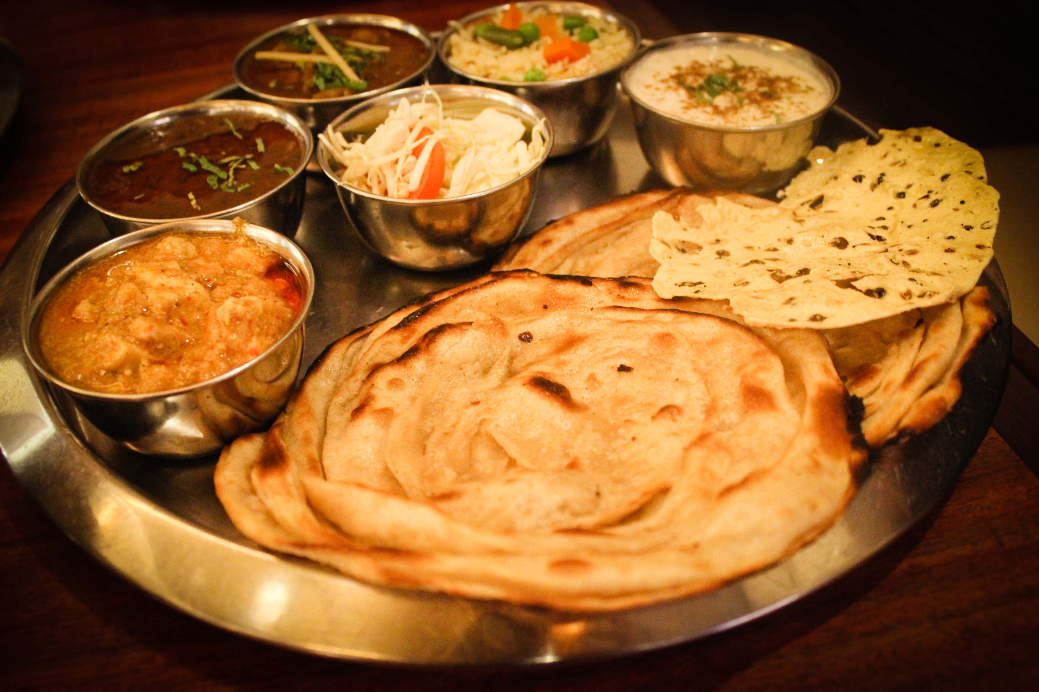 amritsar traditional indian food sessions
