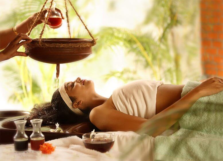 best spa and ayurveda resorts in india 2