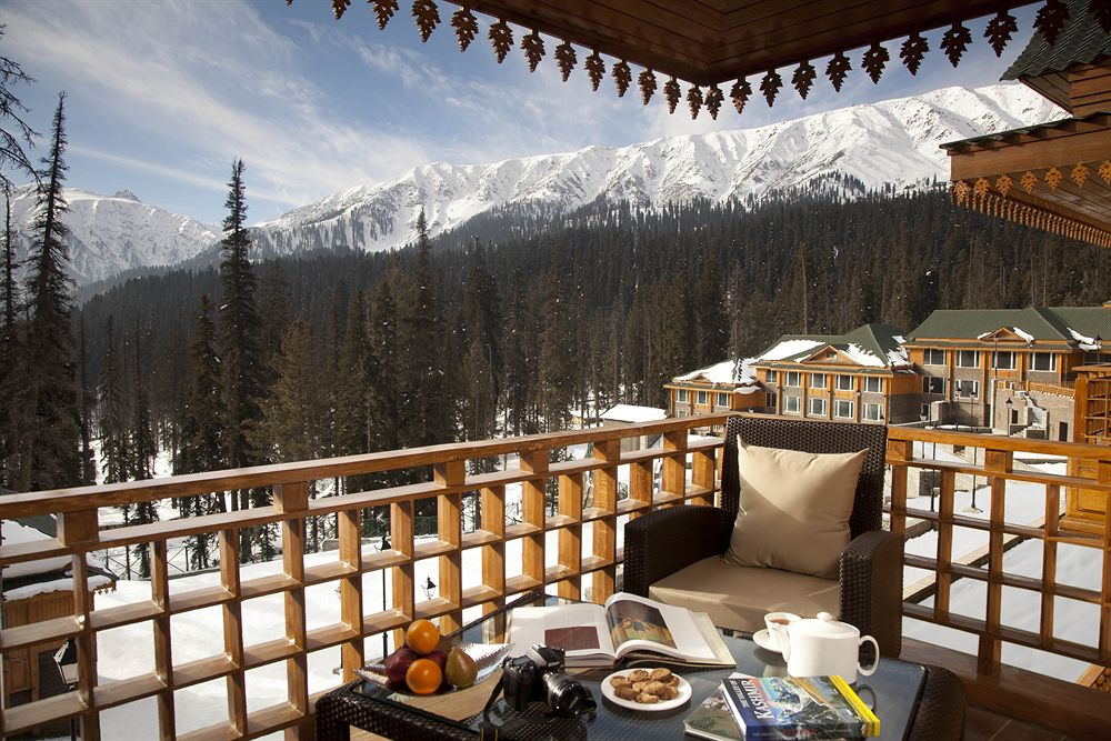khyber resort and spa kashmir gulmarg best spa and ayurveda resorts in india