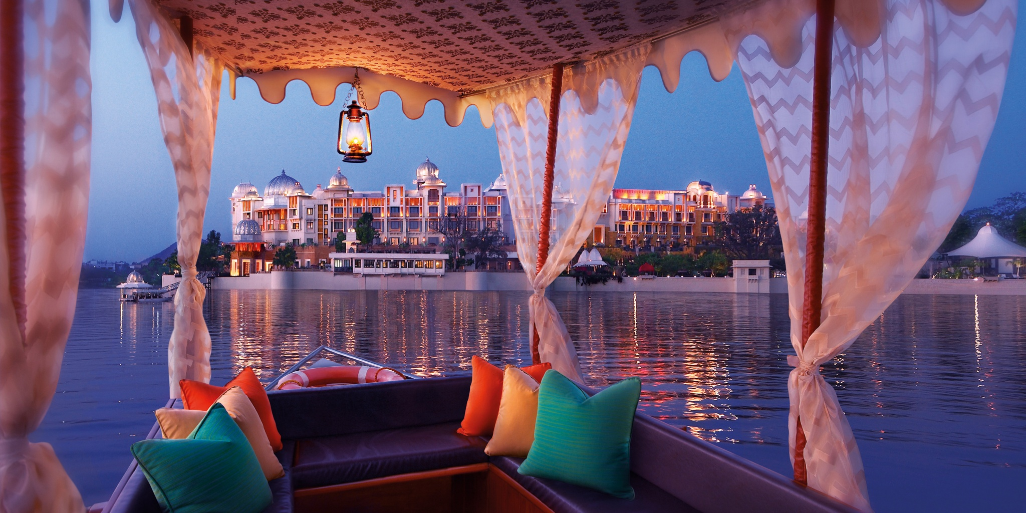the leela - espa spa rajasthan udaipur best spa and ayurveda resorts in india