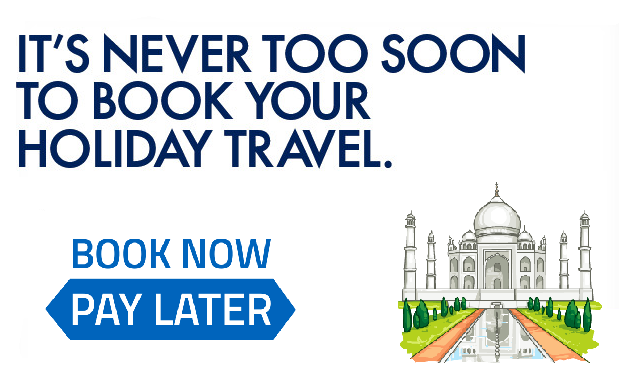 book your golden triangle tour today