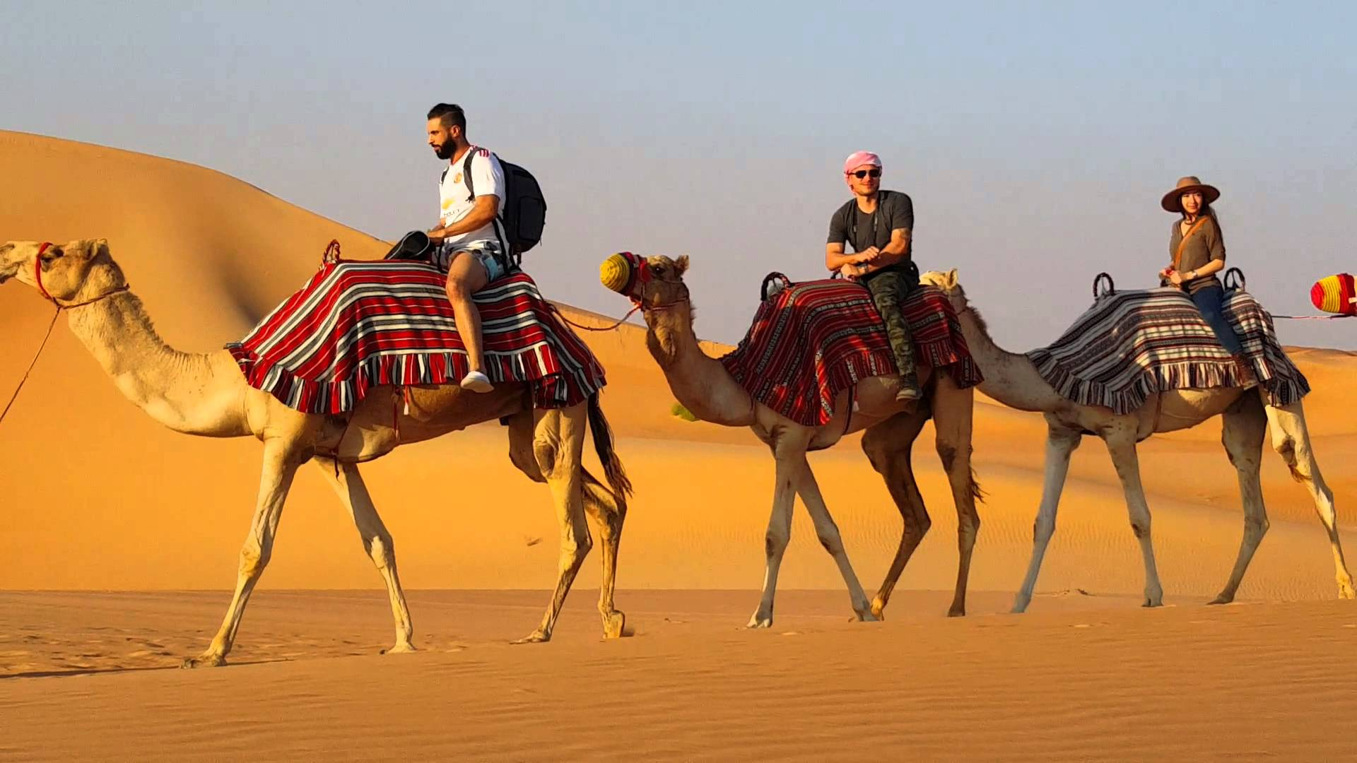 camel ride activities besides exploring the splendid forts and palaces