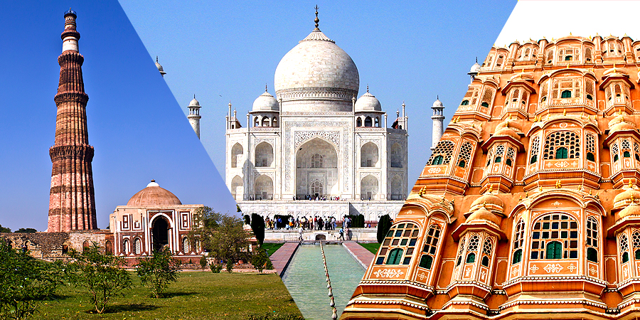 golden triangle travelling tips