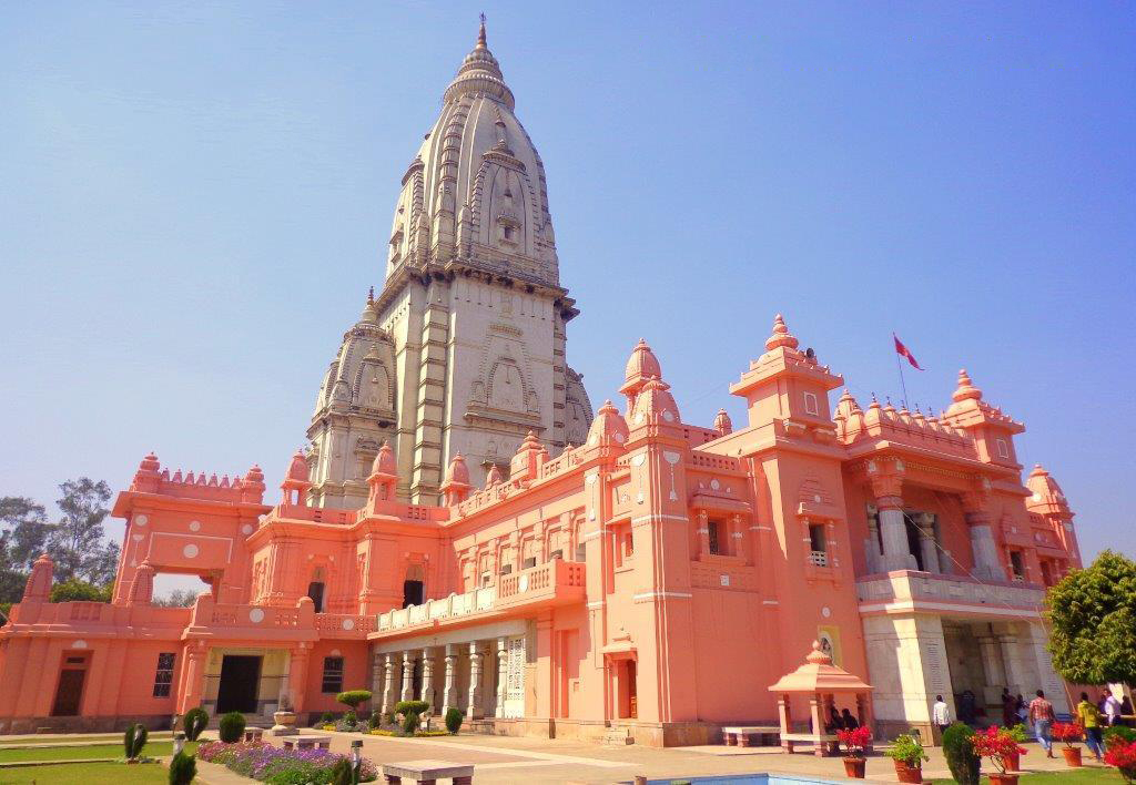 kashi vishwanath temple famous hindu temple in india