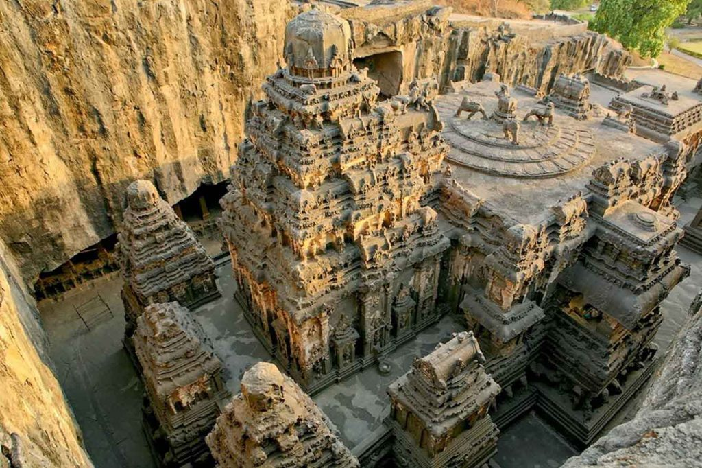 the 5 most mysterious temples of india strange
