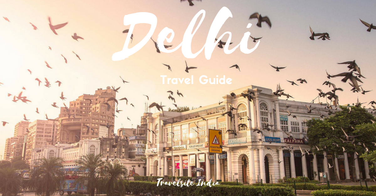 Delhi tourist guide book view specifications & details of.