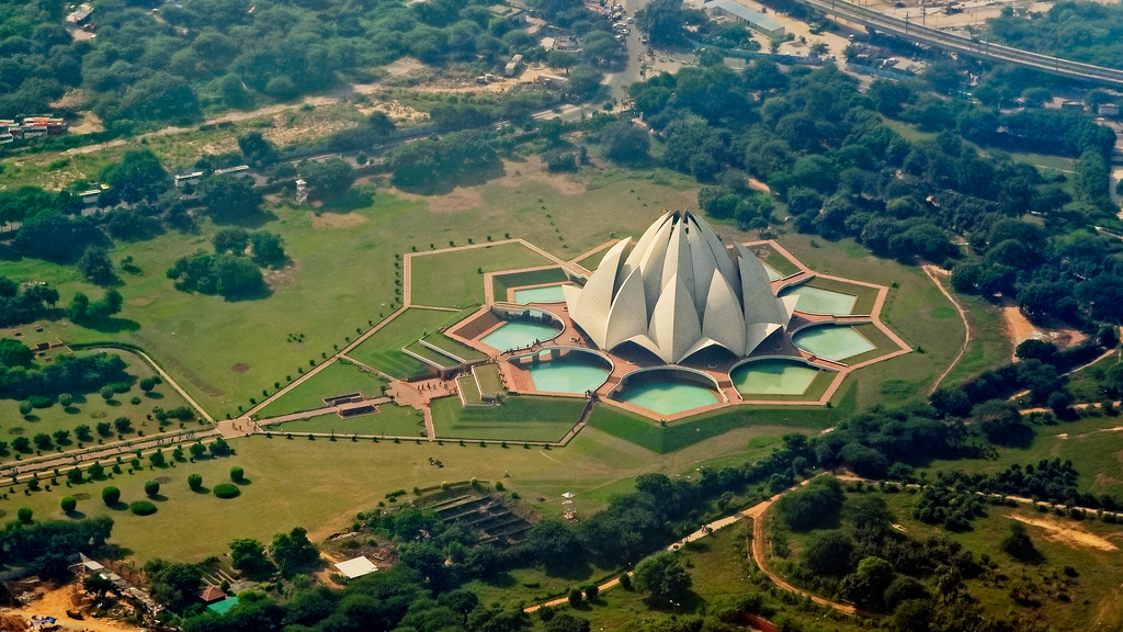 lotus temple thing to see in delhi delhi travel guide