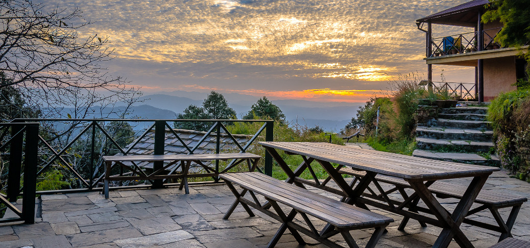 refreshing hilltop homestays you would love to check into