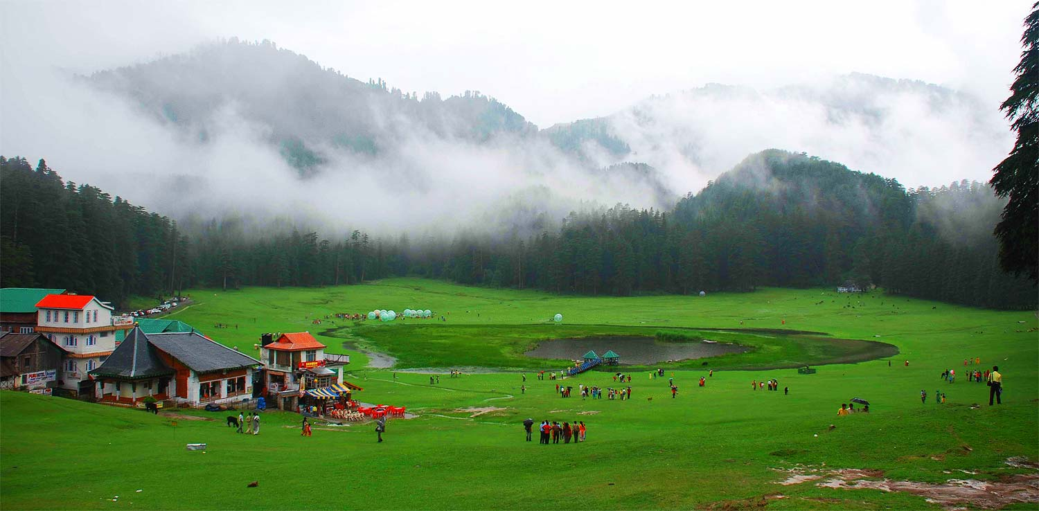 dalhousie place to visit for summer vacations in india with family