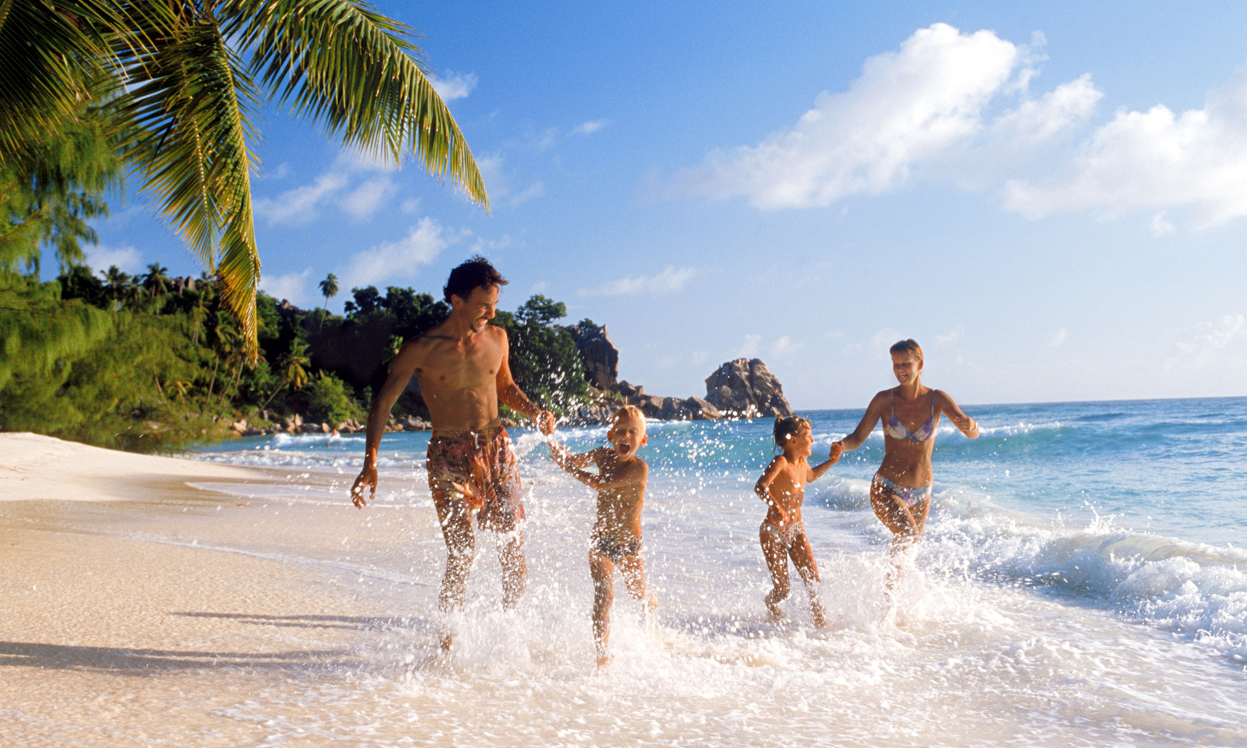 places to visit for summer vacations in india with family
