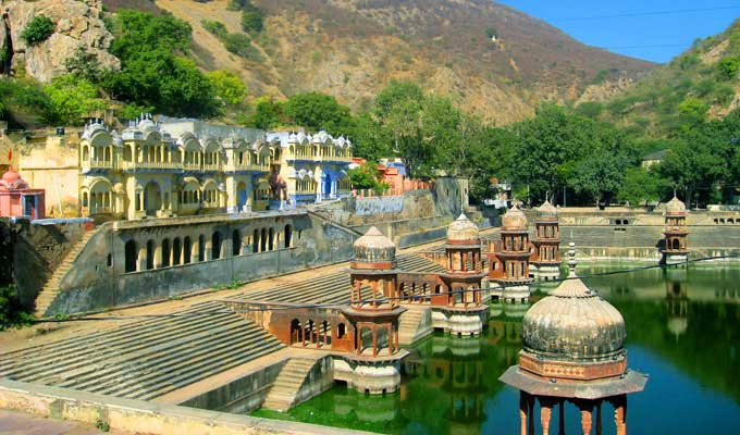 Alwar by Travel site india