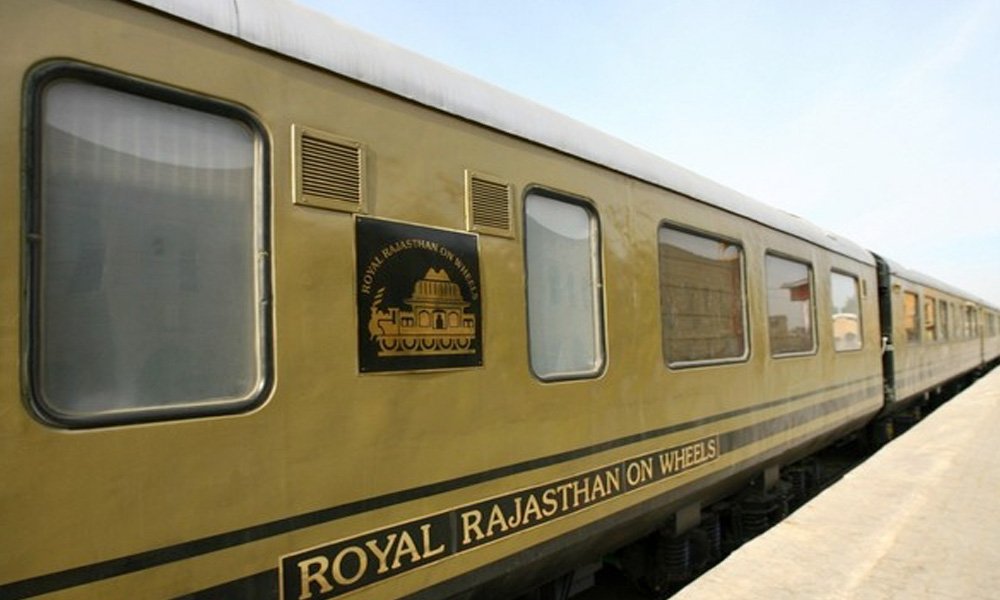 royal rajasthan on wheel