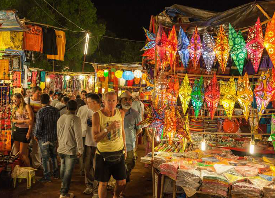 Arpora-Saturday-Night-Market-Goa