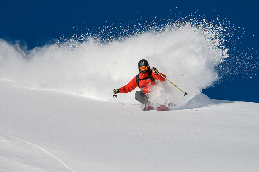 Gulmarg_Skiing by Travelsite India