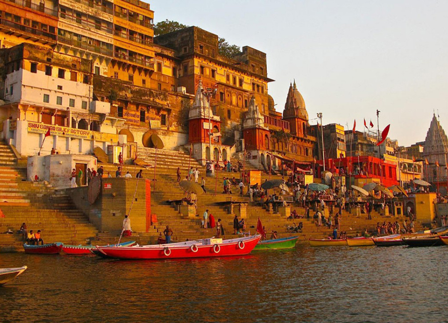 Kashi Varanasi by Travelsite India