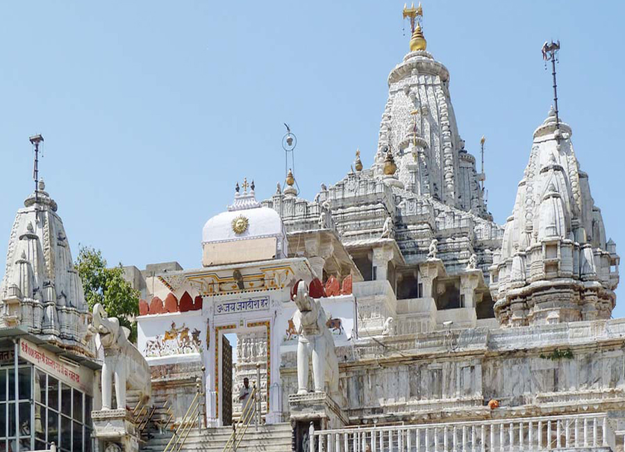 jagdish-temple-udaipur by Travelsite India
