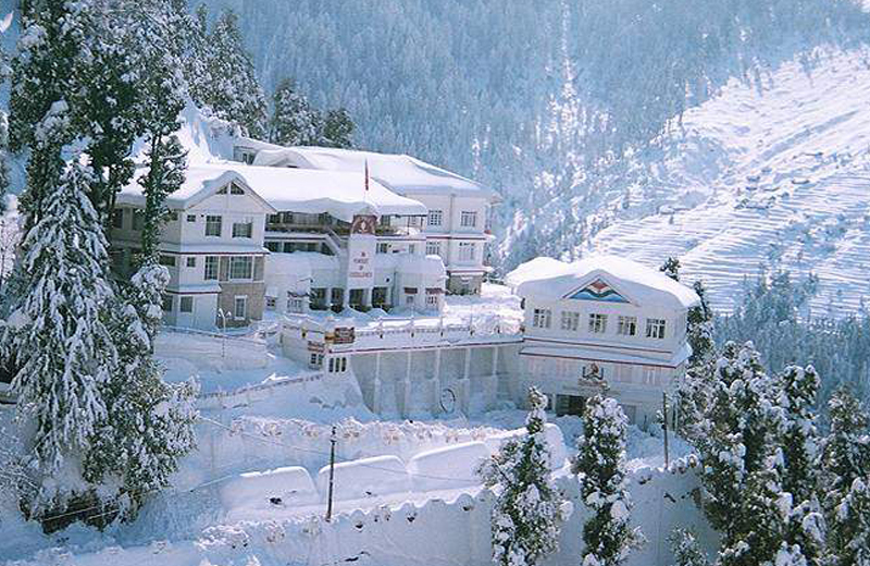 dalhousie by travelsiteindia