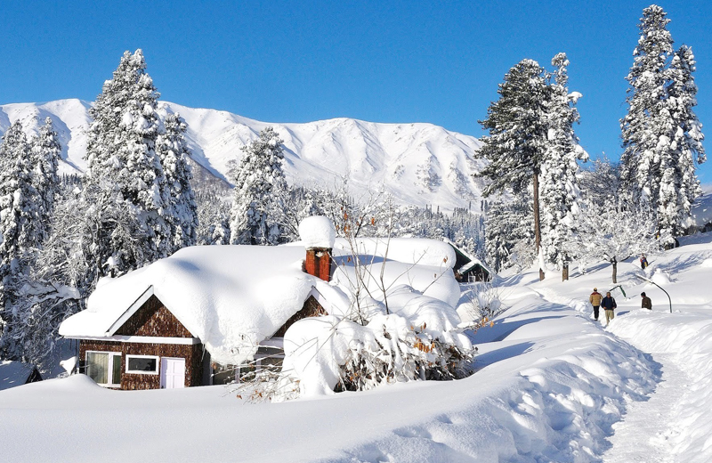 gulmarg by travelsite india