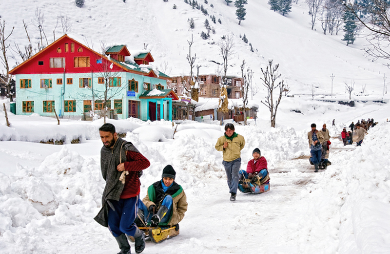 sonmarg by travelsite india