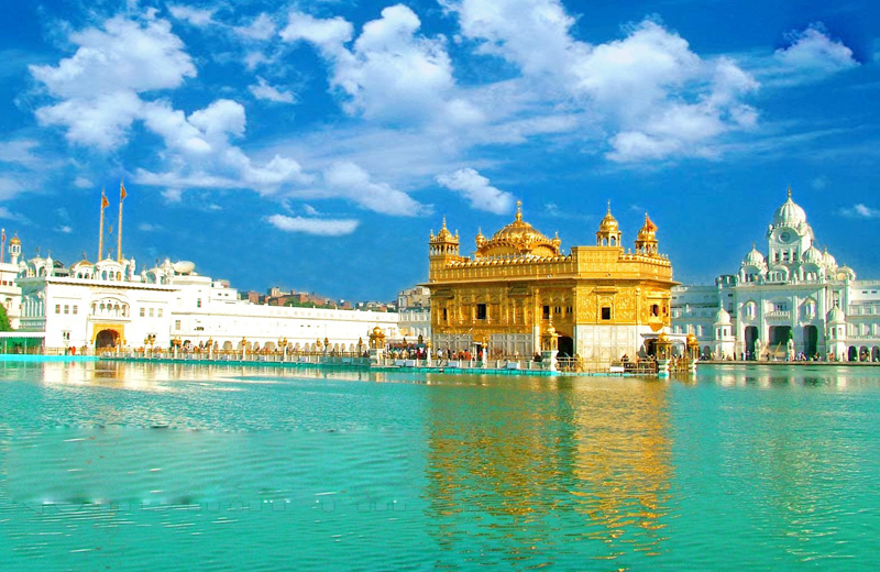 golden temple-amritsar-by-travelsiteindia