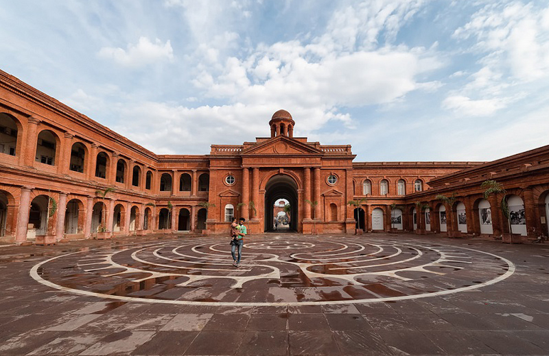 partition museum 2 by Travelsite India