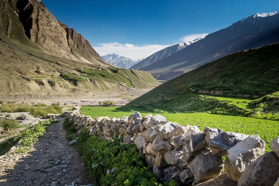 pin valley by travelsiteindia