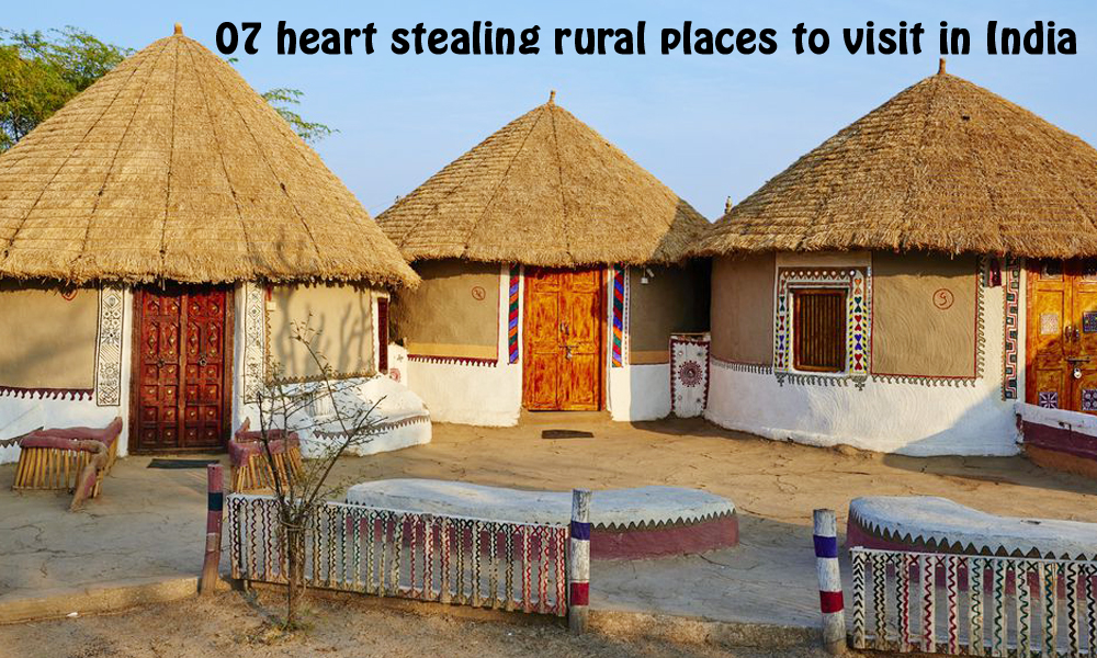 rural places in india by travelsiteindia