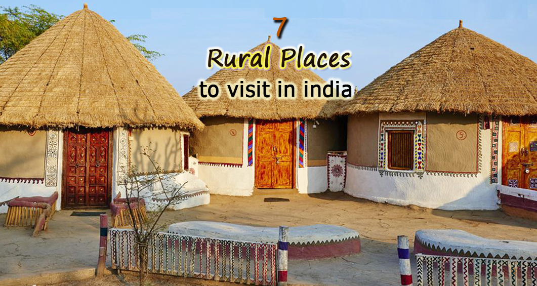 seven-rural-places-in-india