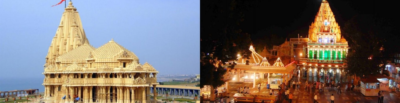 12 Jyotirlinga Tour Packages