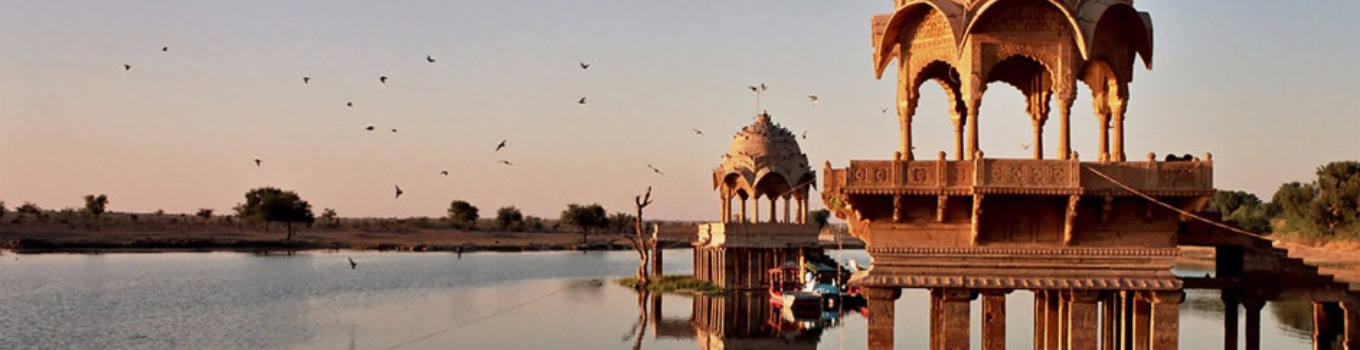16 Days Rajasthan Historical Cultural Tour