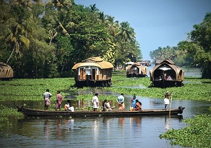 Budget Tour Packages of Kerala