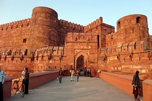 infromation about Agra