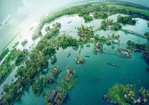 kerala tour from cochin