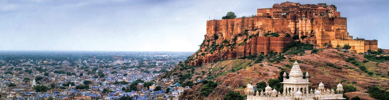 17 Days Rajasthan Tour