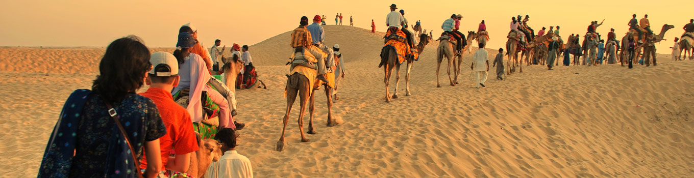 Rajasthan Tour Package 15 Days
