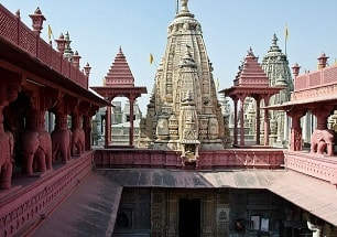 Jain Pilgrimage Tour of Rajasthan