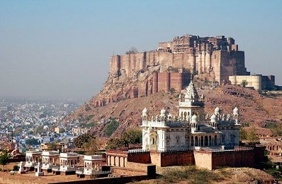 Udaipur daay Tour Packages
