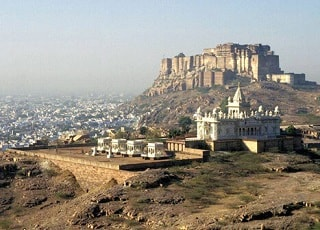 Jodhpur Day Tour