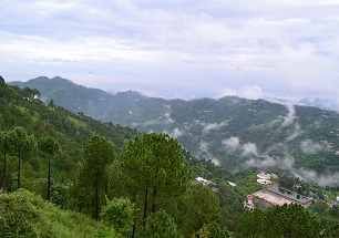 Himachal Highlight with Kasauli