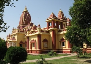 Travel to Temples in India