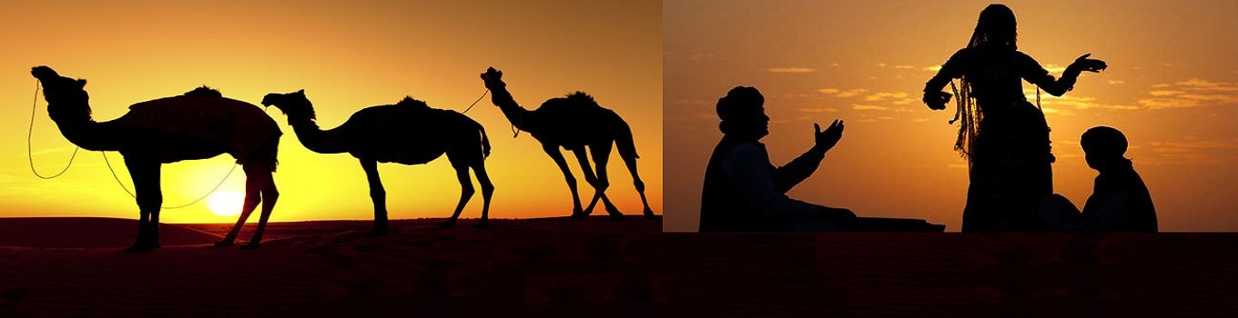 Rajasthan Tour package 17 Days