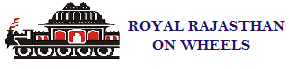 Royal Rajasthan On Wheels Logo