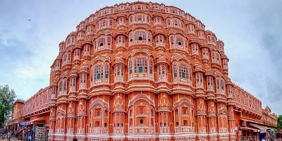 Information about jaipur city